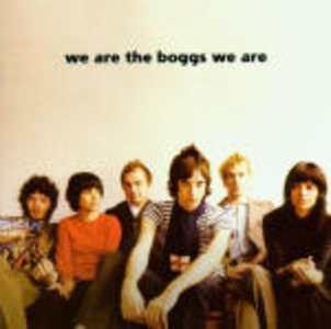 CD We are the Boggs we are di Boggs