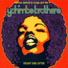 Front End Lifter - CD Audio di Yohimbe Brothers