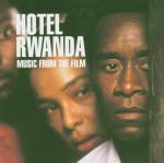 Cover CD Hotel Rwanda