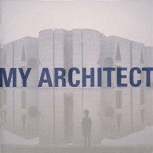 CD My Architect (Colonna Sonora)