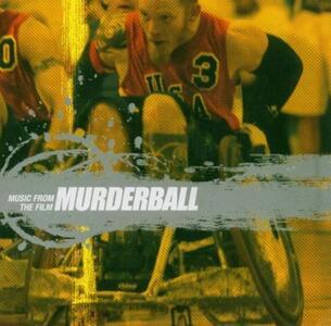 Muderball (Colonna Sonora) - CD Audio