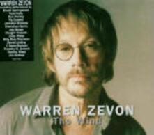 The Wind - CD Audio di Warren Zevon