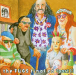 CD Final cd part 1 di Fugs