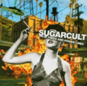 Palm Trees & Power Lines - CD Audio di Sugarcult