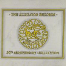 20th Alligator Collection - CD Audio