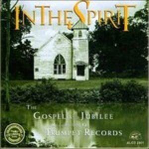 CD In the Spirit