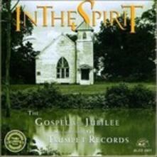 In the Spirit - CD Audio