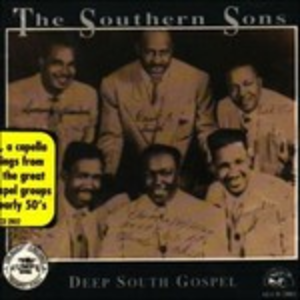 CD Deep South Gospel di Southern Sons