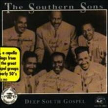 Deep South Gospel - CD Audio di Southern Sons