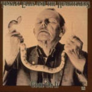 Foto Cover di Cool on it, CD di Tinsley Ellis,Heartfixers, prodotto da Alligator