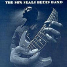 Son Seals Blues Band - CD Audio di Son Seals (Blues Band)
