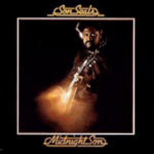 CD Midnight Son di Son Seals