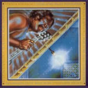 Hear Some Blues Downstair - CD Audio di Fenton Robinson