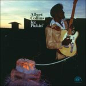 Ice Pickin' - Vinile LP di Albert Collins