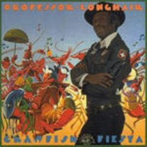 CD Crawfish Fiesta di Professor Longhair