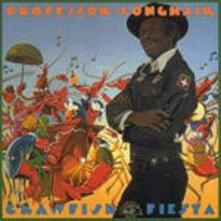 Crawfish Fiesta - CD Audio di Professor Longhair
