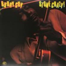 Stone Crazy (HQ) - Vinile LP di Buddy Guy
