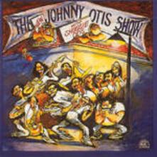 The New Johnny Otis Show with Shuggie Otis - CD Audio di Johnny Otis