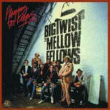 Playng for Keeps - CD Audio di Big Twist & the Mellow Fellows