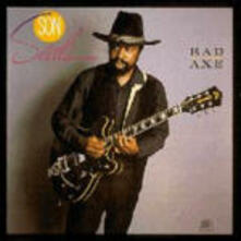 Bad Axe - CD Audio di Son Seals