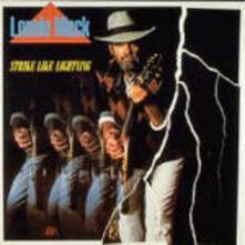 Strike Like Lightning - CD Audio di Lonnie Mack