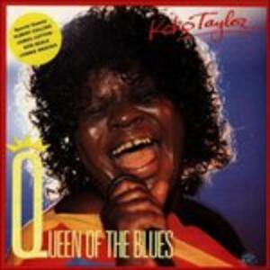 Queen of the Blues - CD Audio di Koko Taylor