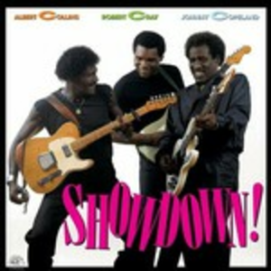 Vinile Showdown Albert Collins