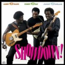 Showdown - Vinile LP di Albert Collins