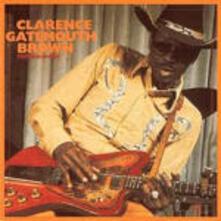 Pressure Cooker - CD Audio di Clarence Gatemouth Brown