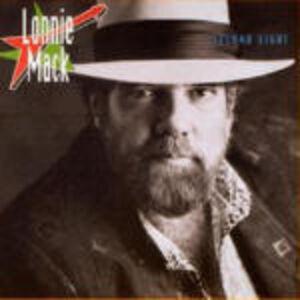 CD Second Sight di Lonnie Mack