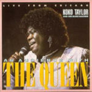 Live from Chicago - CD Audio di Koko Taylor