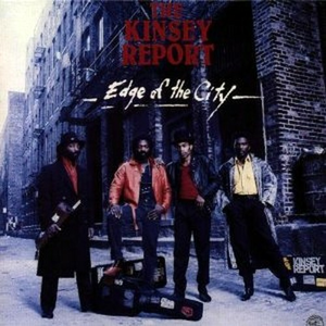 CD Edge of the City di Kinsey Report