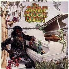 The Swamp Boogie Queen - CD Audio di Robert Cray,Katie Webster