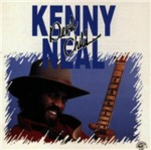 CD Devil Child di Kenny Neal