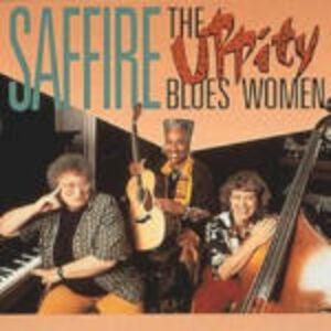 CD The Uppity Blues Women di Saffire