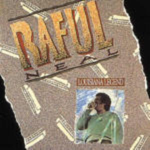 CD Louisiana Legend di Neal Raful