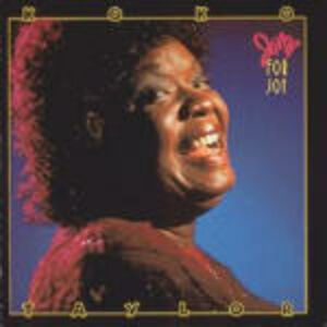 CD Jump for you di Koko Taylor