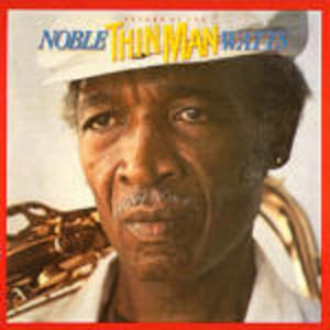 CD Return of the Thin Man di Noble Thin Man Watts