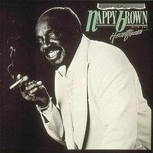Tore Up - CD Audio di Nappy Brown