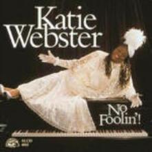 No Foolin' - CD Audio di Katie Webster