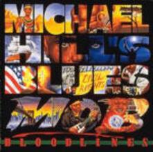 Bloodlines - CD Audio di Michael Hill's Blues Mob