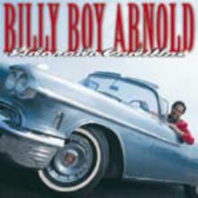 Eldorado Cadillac - CD Audio di Billy Boy Arnold