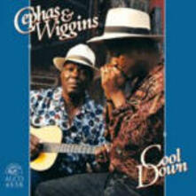 Cool Down - CD Audio di John Cephas,Phil Wiggins