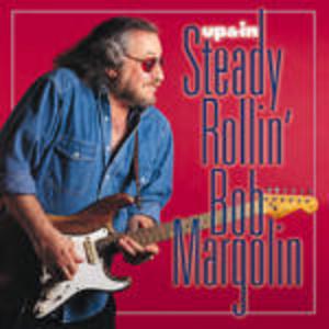 CD Up & In di Bob Margolin
