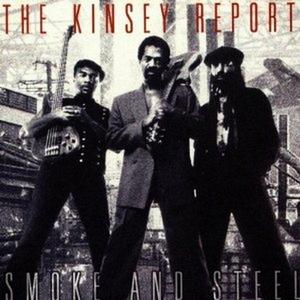 CD Smoke and Steel di Kinsey Report