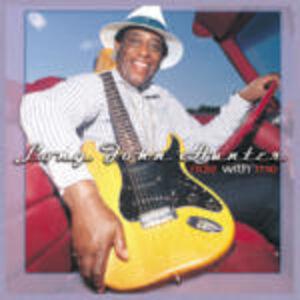 CD Ride With Me di Long John Hunter