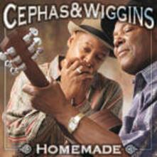 Homemade - CD Audio di John Cephas,Phil Wiggins