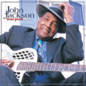 Front Porch Blues - CD Audio