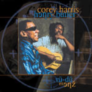 CD Vu-du Menz Jonathan Butler , Corey Harris