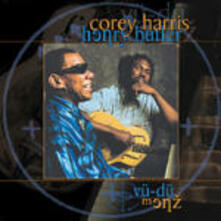 Vu-du Menz - CD Audio di Jonathan Butler,Corey Harris